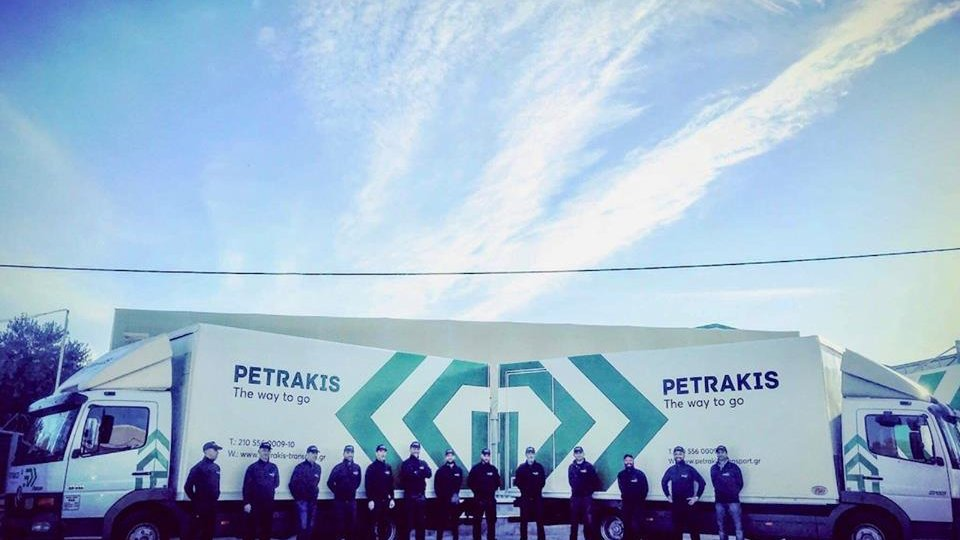 PETRAKIS is expanding its fleet